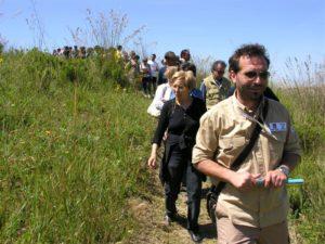 R.N. Grotta di S. NInfa: al via le attività di educazione ambientale 2011-2012
