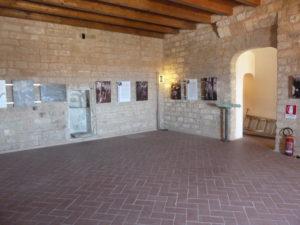 """Mostra permanente """"La grotta di Carburangeli ed il Castello di Carini: tra mito, storia e scienza"""""""